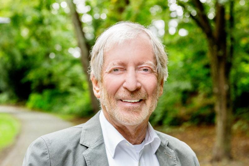 Dr. Klaus Ebenburger